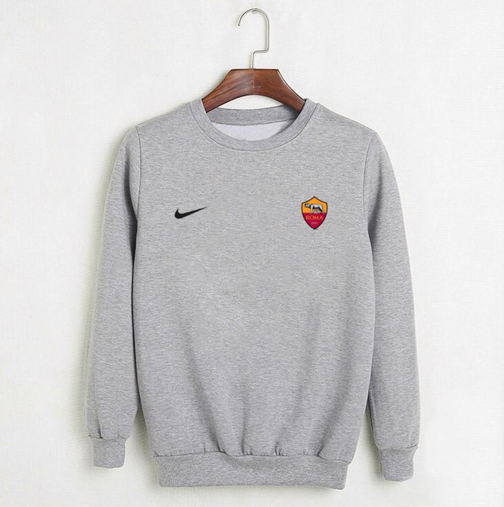 Чоловічий світшот Рома Найк, Roma, Nike