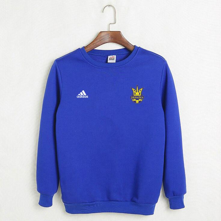 Мужской свитшот Сборной Украины Адидас, Adidas