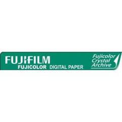Фотобумага FUJI Digital Paper Silk 0.203mx83.8m x2рул