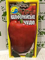 """Перец Калифорнийское Чудо ТМ """"Флора Плюс"""" 0,3г"""