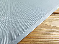 Профилактика полиуретановая SELECT MONO Италия на тканевой основе 500*200*1,2мм цвет серебро 7030