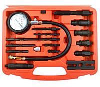 Компрессометр дизельный Alloid K-1009
