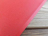 Профилактика полиуретановая SELECT MONO Италия на тканевой основе 500*200*1,2мм цвет алый