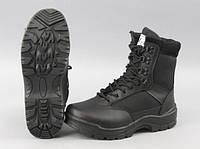 Армейские ботинки Берцы MilTec SWAT 12827000