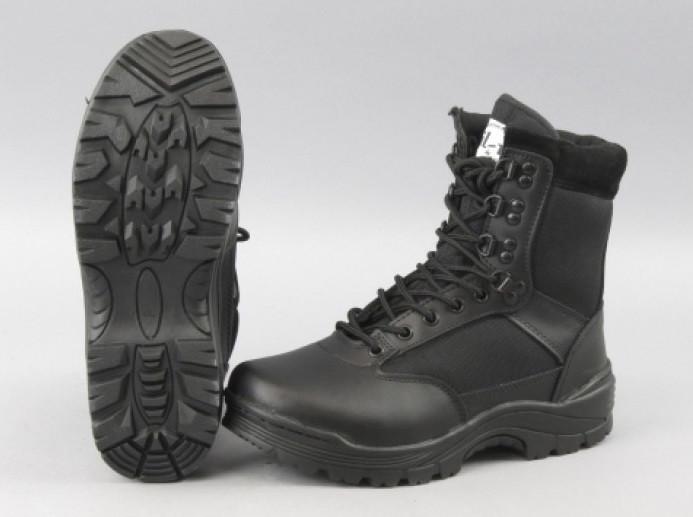 Армейские ботинки Берцы MilTec SWAT 12827000 47