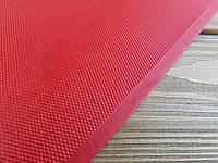 Профилактика полиуретановая SELECT MONO Италия на тканевой основе 500*200*1,2мм цвет красный 5646