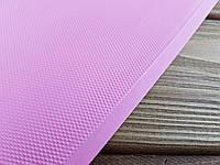 Профилактика полиуретановая SELECT MONO Италия на тканевой основе 500*200*1,2мм цвет розовый 5246