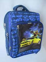 Рюкзаки школьные для мальчиков.