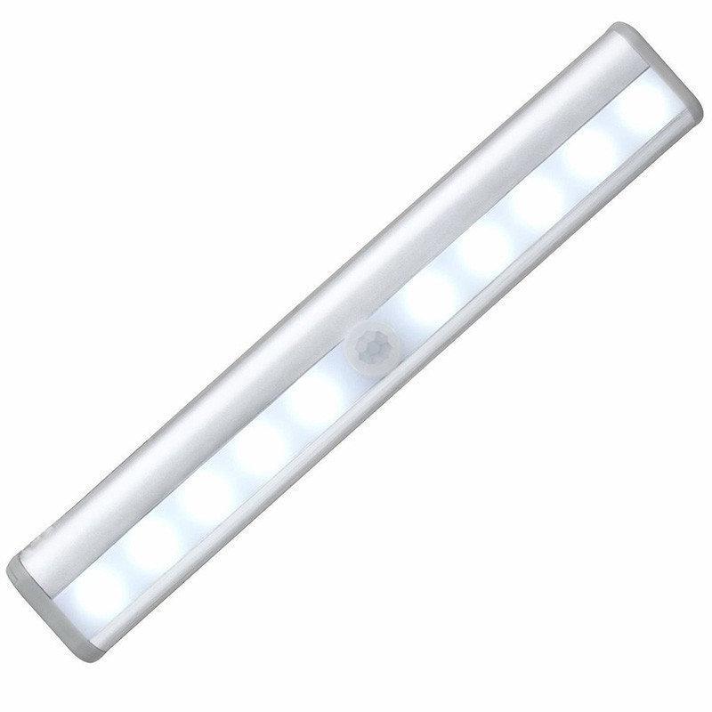 Универсальная подсветка motion brite LED