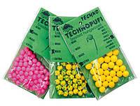 Технопуфи шарики из пенопласта, Карп микс, mini (2-4мм)