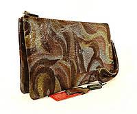 Клатч кожаный женский clutch Desisan 070, Турция, фото 1