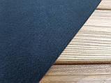 Профілактика поліуретанова SELECT MONO Італія на тканинній основі 500*200*1,2 мм колір темно-синій 4656, фото 3