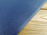 Профілактика поліуретанова SELECT MONO Італія на тканинній основі 500*200*1,2 мм колір темно-синій 4656, фото 2