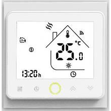 Терморегулятор  In-Therm з Wi-Fi (PWT 002)