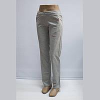Женские спортивные штаны трикотаж фабрика Турция 19407, фото 1