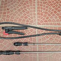 Удочка с ручкой, шлангом для опрыскивателя Forte (~160см), фото 1
