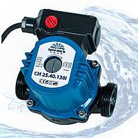 Насос циркуляционный Vitals Aqua CH 25.40.130i (3 куб.м/час, 60 Вт)
