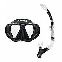 Аква-комплект детский Arena Premium Snorkeling Set Jr  Модель: 002019-505
