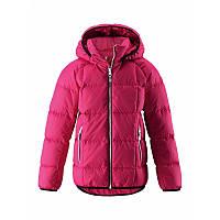 Куртка-пуховик Reima Jord размеры 110;122;146 зима девочка TM Reima 531294-3560