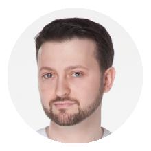 Технический директор - РОМАН