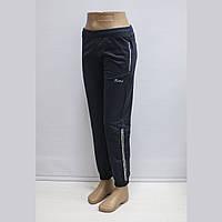 Женские демисезонные спортивные штаны трикотаж фабрика Турция 19414, фото 1