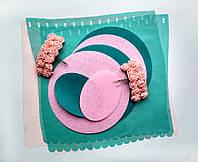 Набор текстиля для кукольного домика NestWood Люкс Плюс для Барби (tb002), фото 1