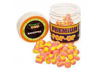 Бойлы Texnokarp Pop- Up Premium Banoffee10,12,10*14мм 50гр 79549
