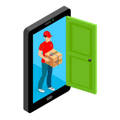 Викуп та доставка товарів з Аmazon і Ebay
