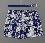 Модная короткая юбка для девочек  5-10 лет,  Венгрия Nice Wear 1539, фото 5