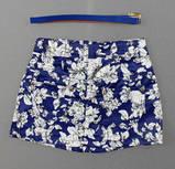 Модная короткая юбка для девочек  5-10 лет,  Венгрия Nice Wear 1539, фото 6