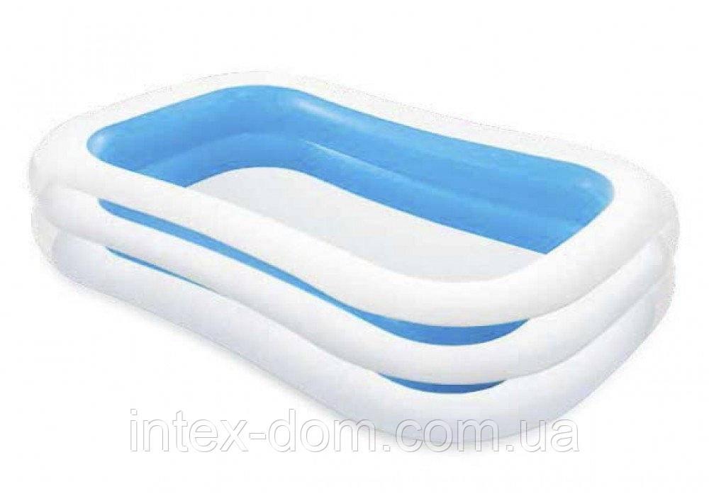 Надувной бассейн Intex 56483 интекс 262*175*56см киев