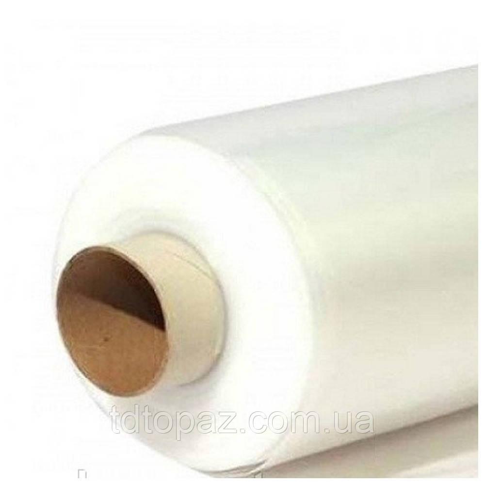 Пленка прозрачная 30 мкм (3м*200м)