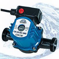 Насос циркуляционный Vitals Aqua CH 25.60.180i (3 куб.м/час, 90 Вт)