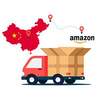 Авиадоставка из Китая на Амазон