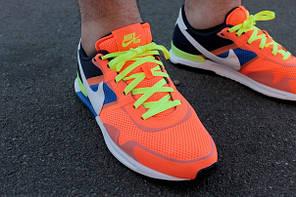 "Мужские кроссовки Nike Air Pegasus 83/30 ""orange"", Найк Аир Пегасус, фото 2"