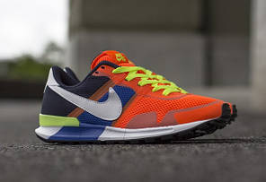 "Мужские кроссовки Nike Air Pegasus 83/30 ""orange"", Найк Аир Пегасус, фото 3"