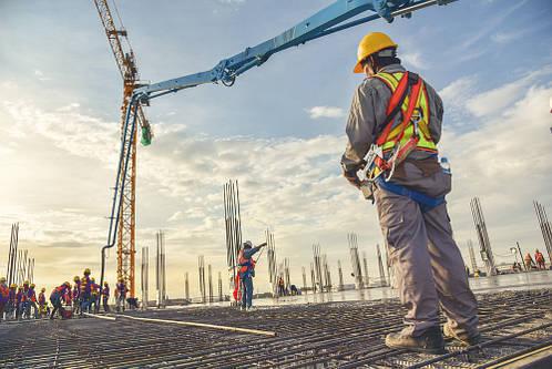 получение лицензии на строительно монтажные работы