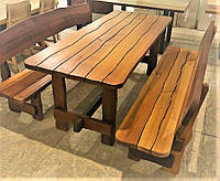 Термо мебель для террасы и сада.