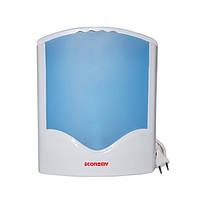 Уничтожитель, ловушка для насекомых, инсектицидная лампа от комаров и мошек  Economy, 14W (35 кв.м)