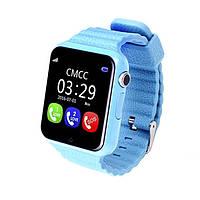 Смарт-часы WONLEX V7K Blue