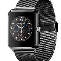 Умные часы UWatch 5018 Black