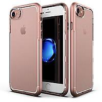 Накладка Patchworks Sentinel для iPhone 7 Розовый (STC005)