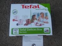 Баночки (Стаканчики) Для Йогуртницы Tefal Delices Набор (6 шт.) для моделей YG