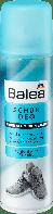 Дезодорант для обуви Balea Schuh Deo, 200ml.