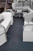 Протиковзкі покриття для яхт, катерів