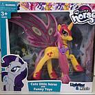 "Пони SM 2012 ""My little pony"" Май литл пони в коробке 26-25- 6,5 см, фото 3"