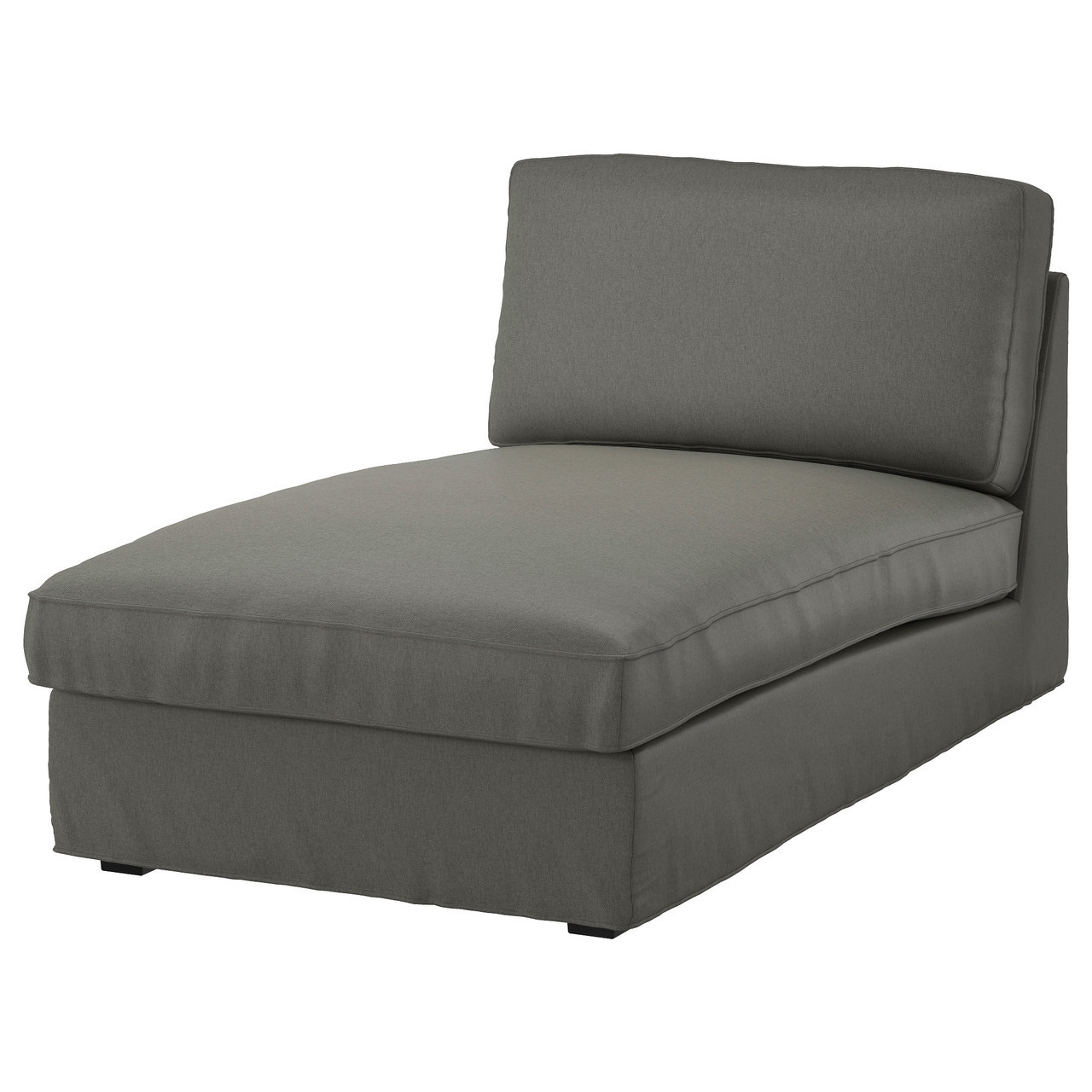 IKEA KIVIK Шезлонг, Борред побег  (291.839.85)