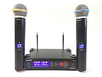 Микрофоны беспроводные SHURE SLX4/Beta 58A, фото 1