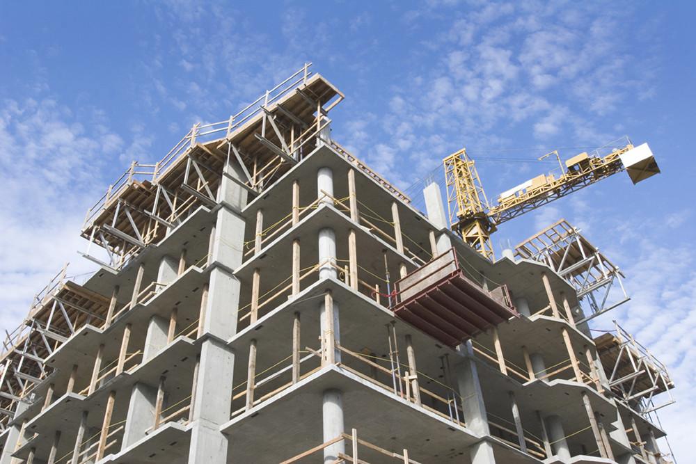 Ліцензія на проведення будівельних робіт