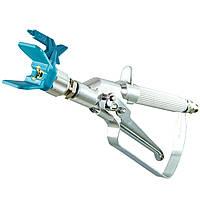 Безвоздушный пистолет высокого давления Dino-Power DP-6375